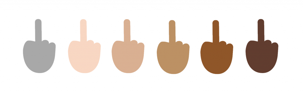 emoji-couleur-doigt-honneur